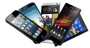 Choice of smart-phone,